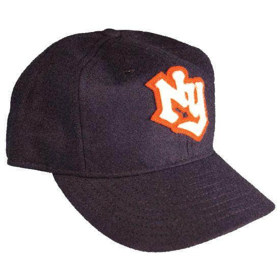 "New York Knights 1939 Authentic Baseball Cap ""Roy Hobbs ..."