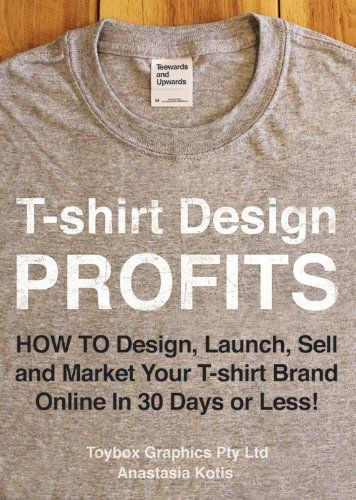 t shirt profits start a t shirt business