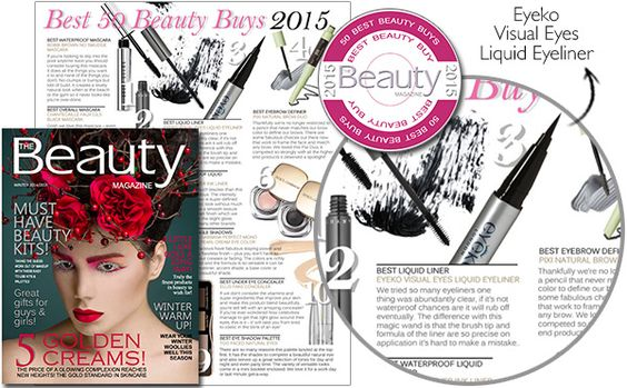 2015 Best Beauty Buys - Best Makeup Buys 2015
