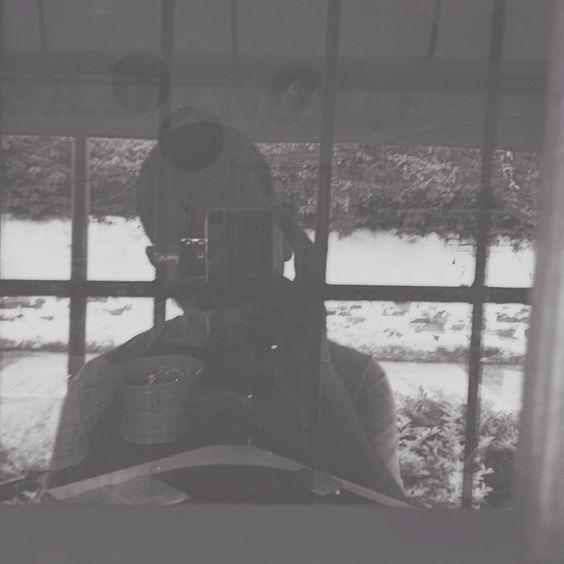 Reflexo ...