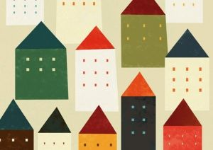 Blanca Gomez - Affiche The city Maze