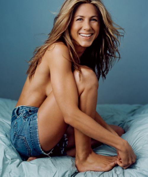 Hiper Estilos & Luxos (via The 24 Hottest Photos Of Jennifer Aniston « Airows)