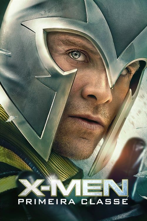 Watch X Men First Class Full Movie Online X Men First Class Michael Fassbender