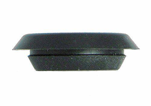 50 Piece Flush Mount Black Hole Plug Assortment For Auto Body And Sheet Metal Terrashopia Mount Black Rubber Molding Auto Body