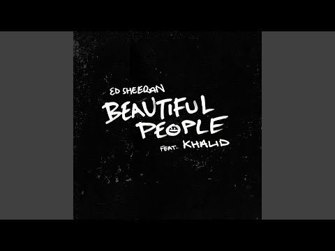 Download Music Beautiful People Feat Khalid Just For You