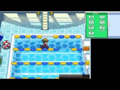 Pokemon Heartgold Episode 52 Power Plant Perrogative Pokemon Heart Gold Pokemon Power Plant
