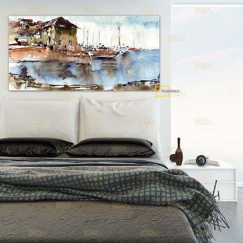 Panoramik Yağlı Boya (reprodüksiyon) Kanvas Tablo 39,00 TL ve ücretsiz kargo ile n11.com'da! Plustablo Kanvas Tablo fiyatı Dekorasyon
