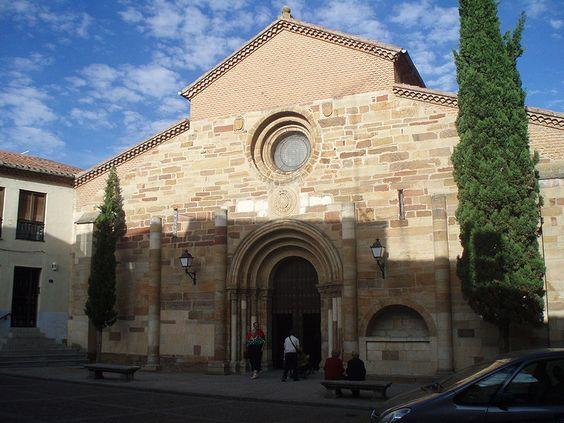 Iglesia de San Juan del Mercado de Benavente