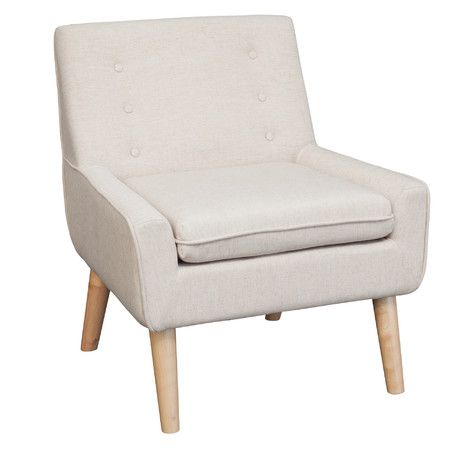 Found it at Wayfair - Reese Tufted Fabric Retro Side Chair http://www.wayfair.com/daily-sales/p/Living-Room-Clearance-Reese-Tufted-Fabric-Retro-Side-Chair~MCRR1839~E22526.html?refid=SBP