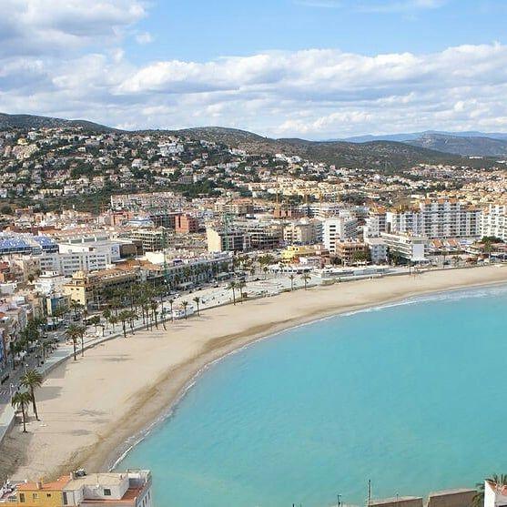 Wizzair Is Opening 3 New Routes In June To Castellon De La Plana