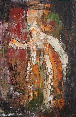Gilgamesch T 2 03 - Er salbte sich mit Öl und wurde dadurch ein Mensch