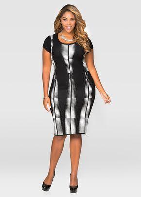 ¡Moda Gorditas! Los mejores vestidos de moda para gorditas