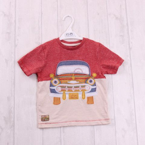 8 Best Boys T Shirts Tops Shirts 0 3 Years Images On Pinterest