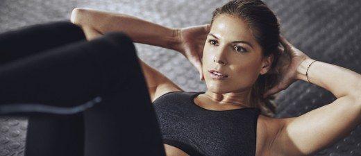 Schnell Muskeln aufbauen & ganz nebenbei abnehmen: so geht's!   Repinned https://de.pinterest.com/muskelfarm/