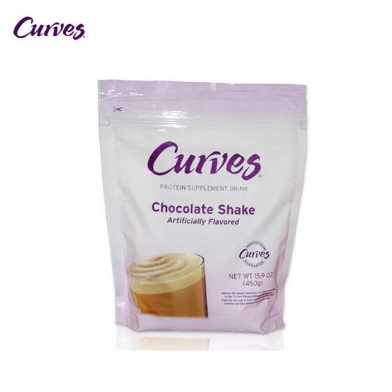 Adding half a teaspoon of banana, caramel or orange extract is an easy way to add flavor but not a lot of calories to your Curves protein shakes!