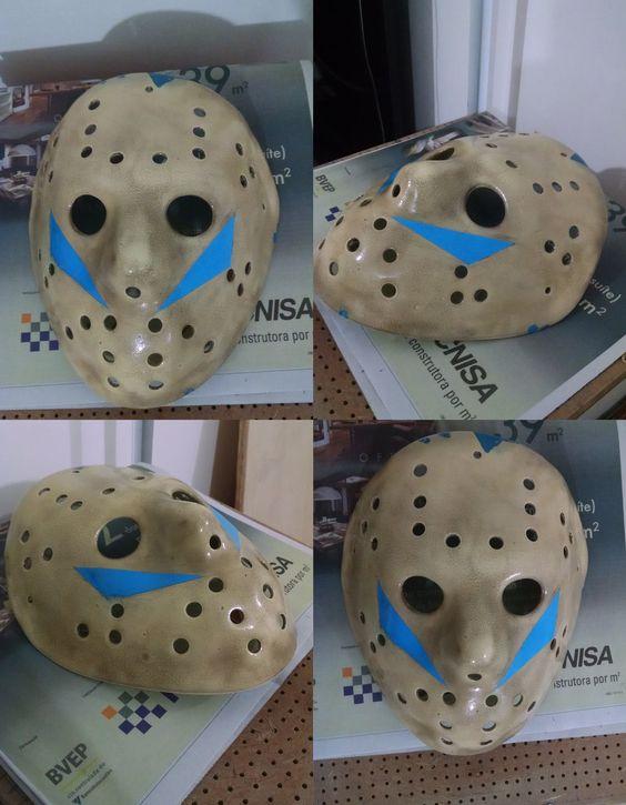 Jason Mask part V
