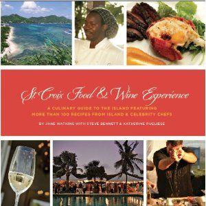 A Taste of St. Croix. | blisshoneymoons.com