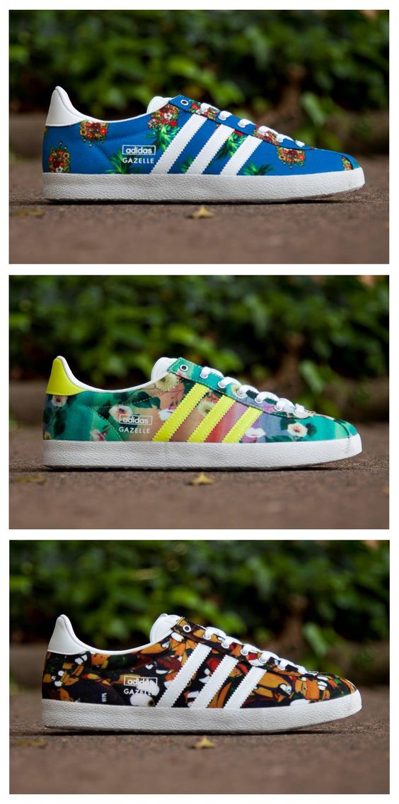 Adidas Gazelle Shoes Cheap