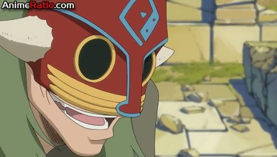 Fairy Tail (Official Dub) Episode 16 English Dubbed ...