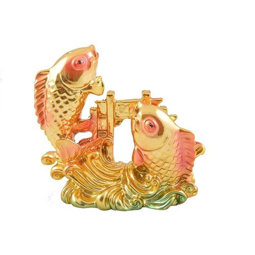 Feng Shui Colorful Fish For Good Luck And Prosperity Buy Feng Shui Colorful Fish For Good Luck And Prosperity From Religious Kart.