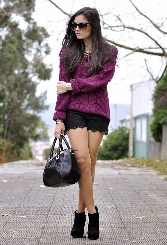 ATTRACTIVE OUTFITS | Style And Fashion