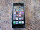 Apple iPhone 5c ME543LL/A 16GB Blue US Cellular (READ)