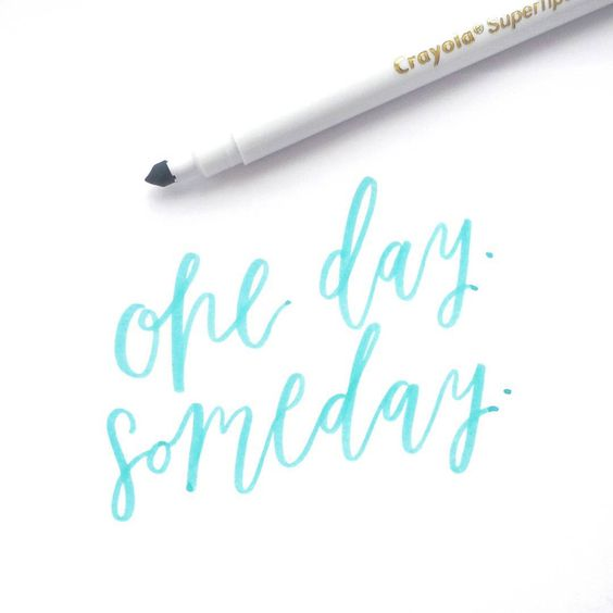 Brush lettering markers and brushes on pinterest