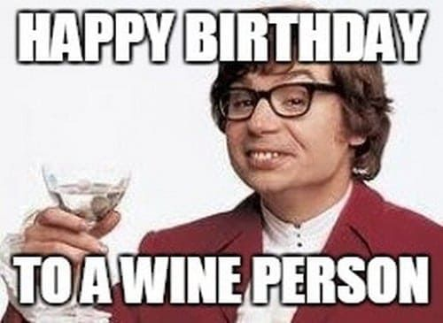50 Funny Birthday Memes In 2020 Austin Powers Funny Funny