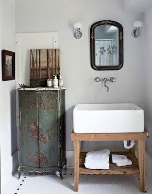 Sonho de banheiro!!