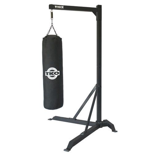 Tko Commercial Heavy Bag Stand Punching