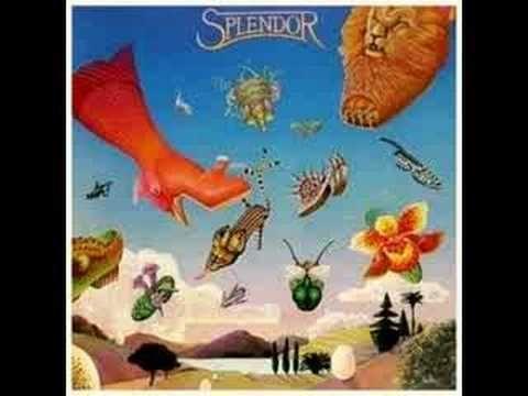Splendor - Special Lady (1979)