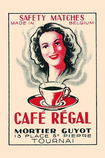 Café Regal