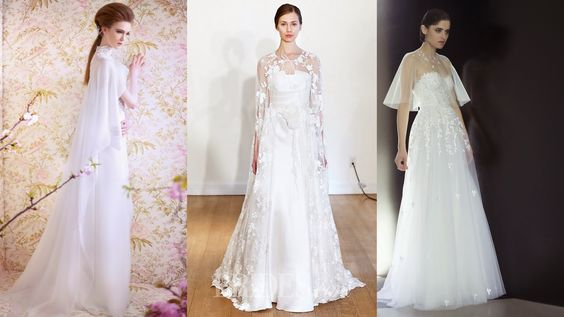 Trendy na rok 2015: Suknie ślubne   Szalona Panna Młoda