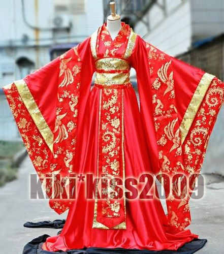 Ebay red dress tan