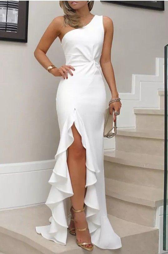 Vestidos Elegantes En 2019 Vestidos De Fiesta Vestidos