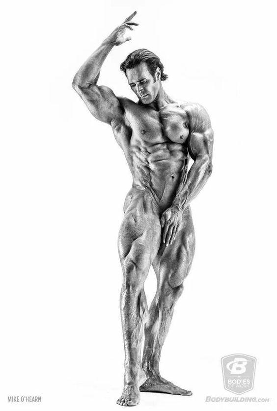 Resultado de imagem para Mike Ohearn npc muscle gallery
