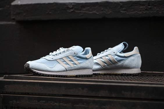 This adidas New York Spezial Carlos Honors a Legendary Collector