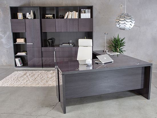 The Mondiana Office Collection Offers Various Composition