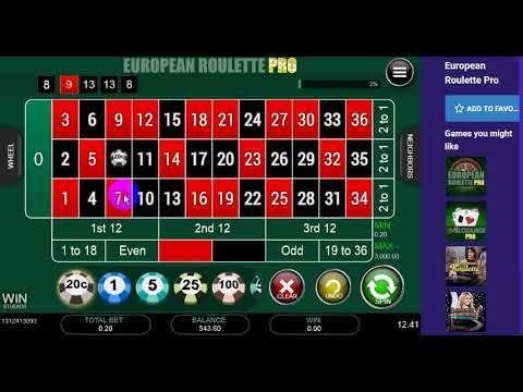 Казино roulette pro как играть в подпольное казино