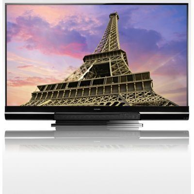 "Mitsubishi WD-92842 Diamond 92"" Class 3D Home Cinema TV by Mitsubishi. Save 20 Off!. $4799.99. With picture performance that outpaces today's smaller flat panels, the Mitsubishi WD-92842 offers a larger than life, intensely vivid 2D and fully immersive 3D viewing experience. In a huge 92? Class screen size, this Mitsubishi Diamond 842 TV delivers incredible picture performance at an exceptional value, and completely defines the large screen 3D entertainment category.  3D is an immer..."