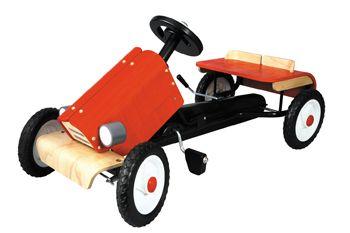 PlanToys - RACING CAR