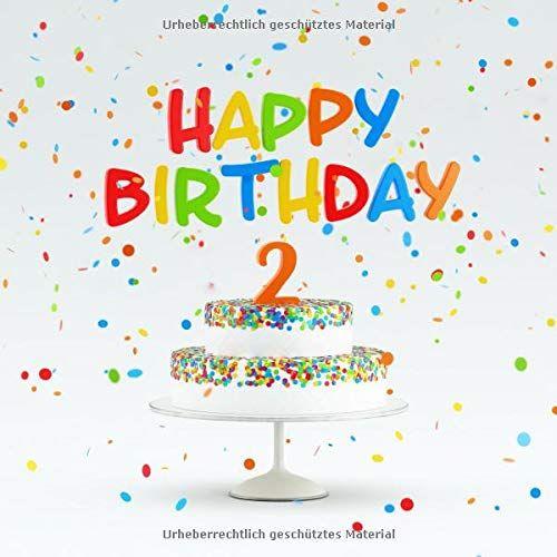 Happy Birthday Kindergeburtstag Ga Stebuch Zum Eintragen 2