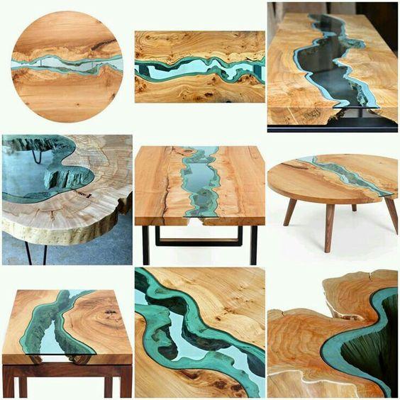 Şelale masalar