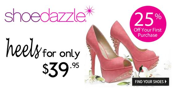 Great Steals on Heels at ShoeDazzle  http://womenfreebies.ca/coupons/get-your-style-personalized/