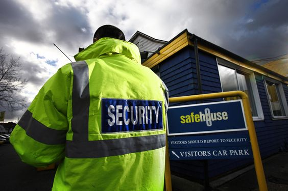 Secure domestic storage