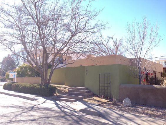 1021 Adams SE Albuquerque, NM. Ridgecrest dream home.