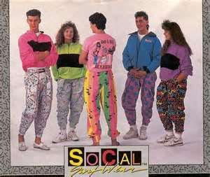 80's style - Search
