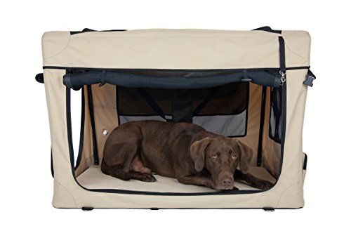 Pin On Best Large Dog Crates Reviews