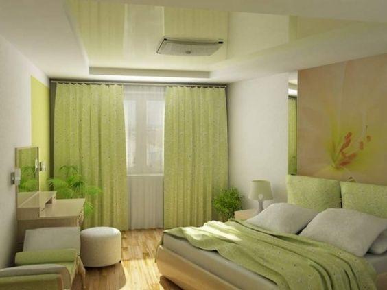 100 idées pour le design de la chambre à coucher moderne Interieur