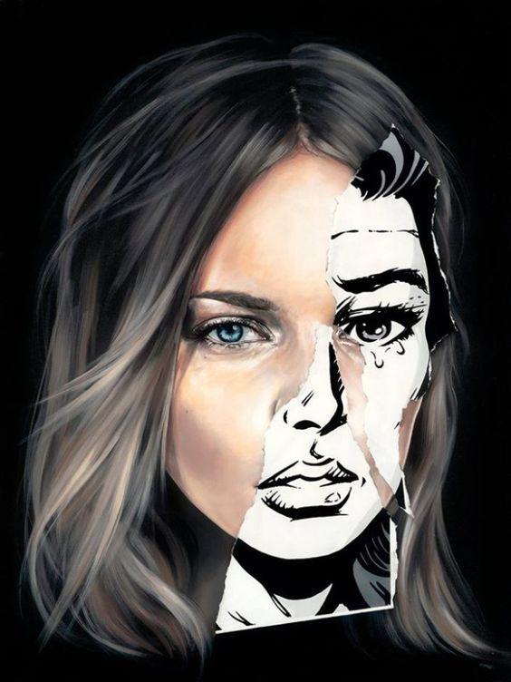 Pinturas de Sandra Chevrier 3